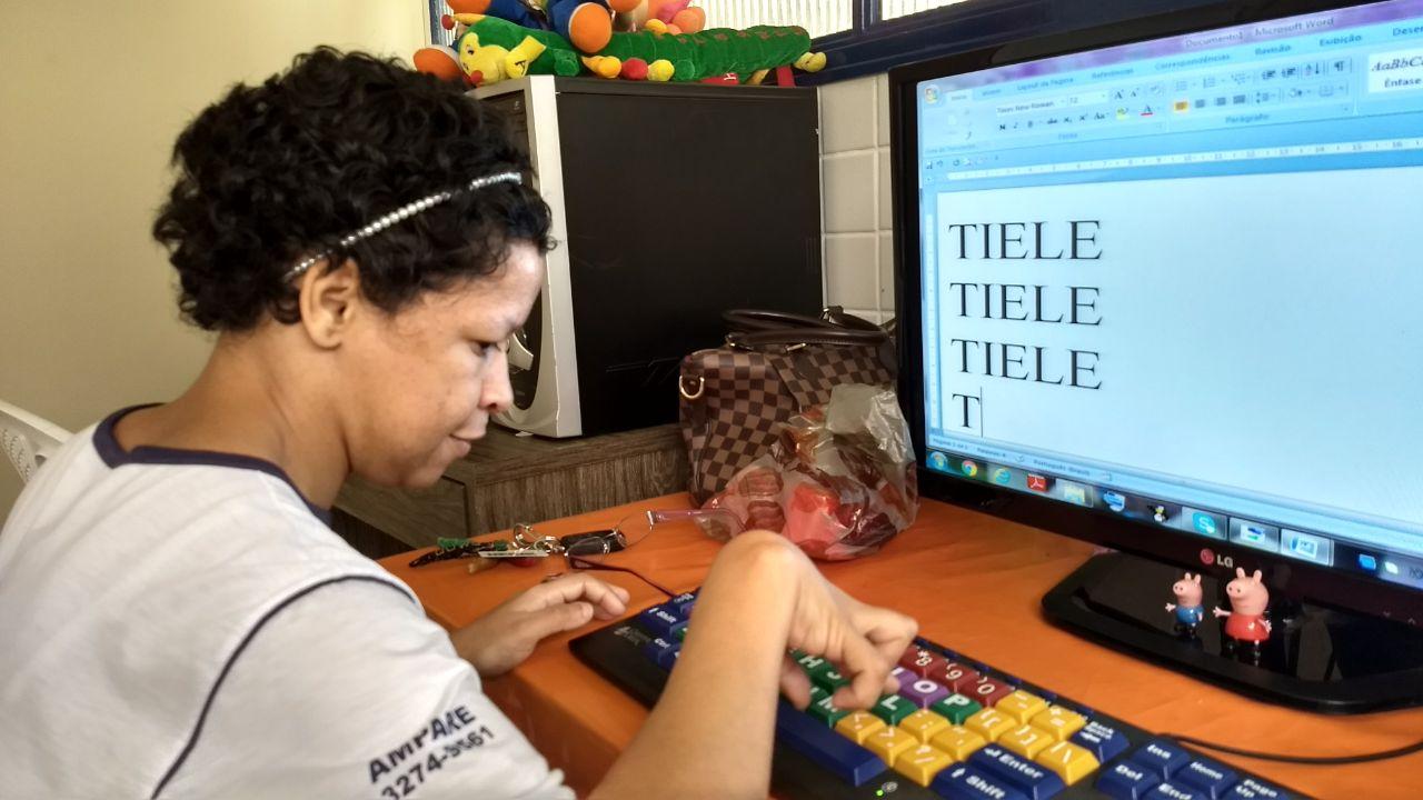 Oficina Pedagógica de informática